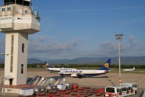Aeropuerto de Girona (GRO)