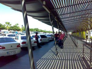 Aeropuerto Sur Tenerife Zona 4