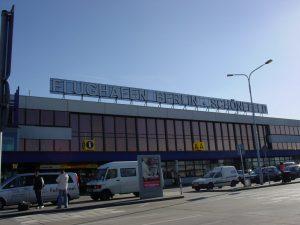Aeroport de Schönefeld - Berlin