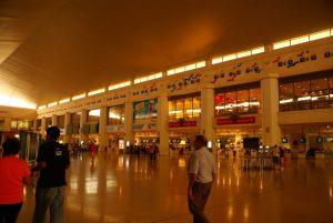 Malaga Airport