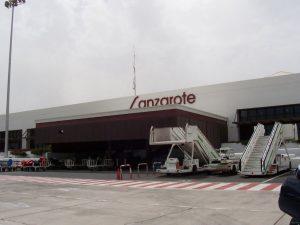 Lanzarote-Aeropuerto