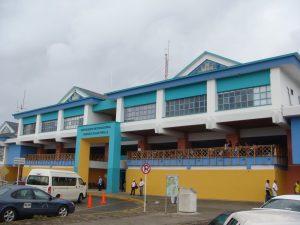 Aeropuerto Internacional Gustavo rojas Pinilla