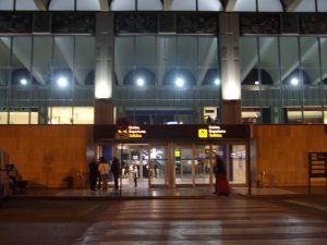 Manises Airport