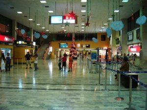 Aeropuerto Internacional Rafael nuñez
