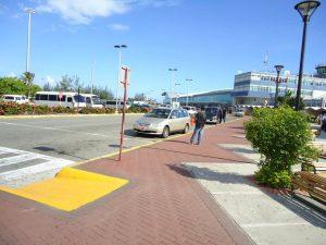 Aeropuerto de Jamaica