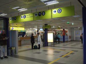 Aeropuerto Internacional de Schonefeld