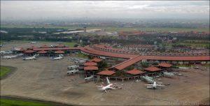 Aeropuerto Internacional de Yakarta