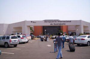 Aeropuerto del Bajio,