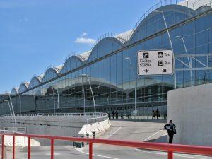 Terminal 3 Alicante Airport