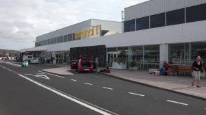 Aeropuerto de Lanzarote