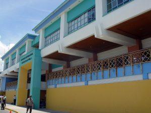 Aeropuerto de San Andrés