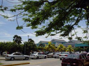 Aeropuerto del Archipiélago de San Andrés