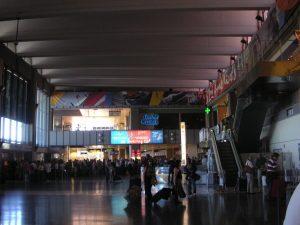 Instalaciones de Aeropuerto de Valencia