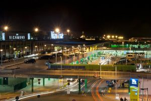 Milan Linate Airport - Terminal