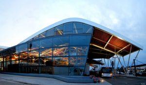 Zaragoza: Aeropuerto