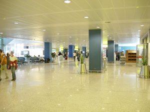 Airport Cagliari Elmas