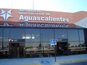Aeropuerto de Aguascalientes