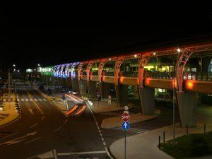 Aeroporto di Cagliari Elmas - Cagliari Airport