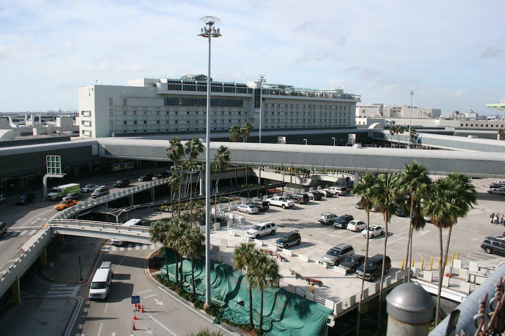 Aeropuerto Internacional De Miami Mia Aeropuertos Net
