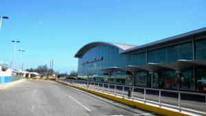 Aeropuerto Internacional de Jamaica