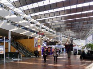 Stockholm Arlanda Airport Interior