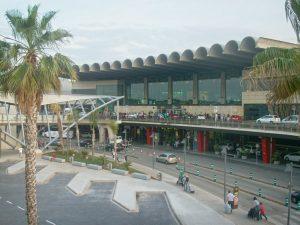 Aeropuerto de Valencia(VLC/LEVC)-Manises