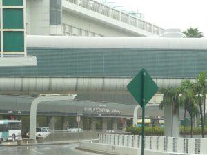 Aeroporto de Miami - FL - USA