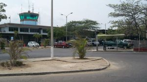 Aeropuerto Internacional Simón Bolívar (SMR)