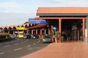 Aeropuerto Internacional de Soekarno Hatta