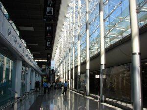 Catania aeropuerto
