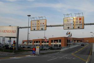 Terminal de Venecia