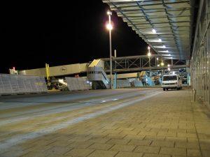 Aeropuerto de Münster