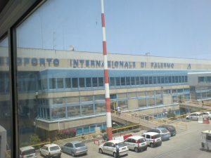 Palemo Airport