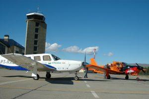 Aeropuerto San Carlos de Bariloche