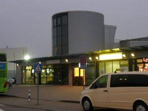 Lubeck International Airport