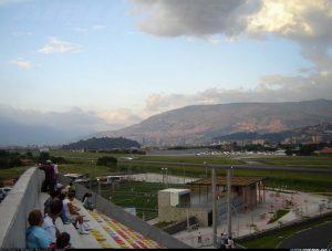 Aeropuerto Enrique Olaya Herrera