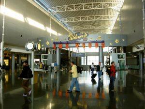 Aeropuerto Internacional McCarran