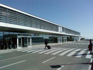 Nuevo Aeropuerto de Reus