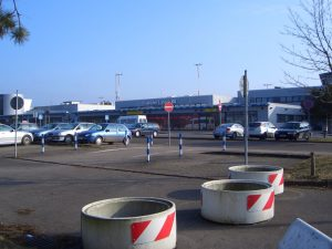 Lübeck Airport