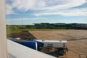 Aeropuerto de Resistencia