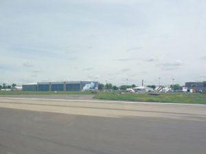 Aeropuerto de Parma-Giuseppe Verdi