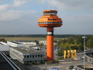 Aeropuerto Internacional de Hanover