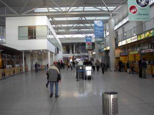 Flughafen Münster - Osnabrück
