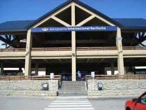 Aeropuerto BRC