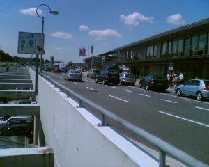 Airport Dortmund