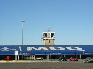 Aeropuerto de Mar del Plata