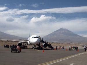 Airport - Arequipa