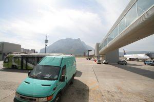 Aeropuerto de Palermo