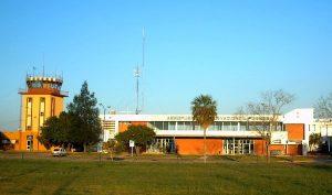 Formosa Airport