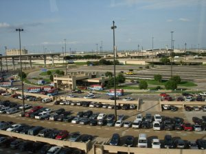 Dallas/Fort Worth Intl Airport